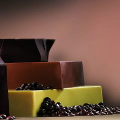 Callebaut  31.7% Milk Chocolate Block  #C823