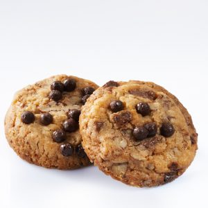 Vegan Chocolate Chips 4M (mini) 10 lbs