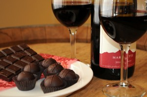 Wine & Cheese & Chocolate pop up! @ La Belle Chocolat | Portsmouth | New Hampshire | United States