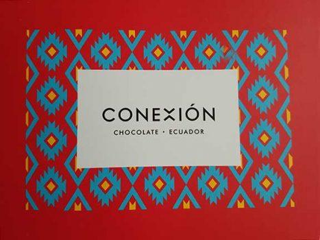 conexion chocolate from Equador